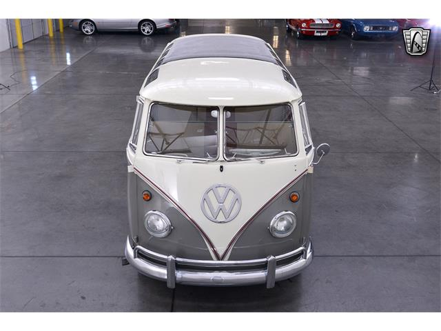 1958 Volkswagen Samba (CC-1427569) for sale in O'Fallon, Illinois