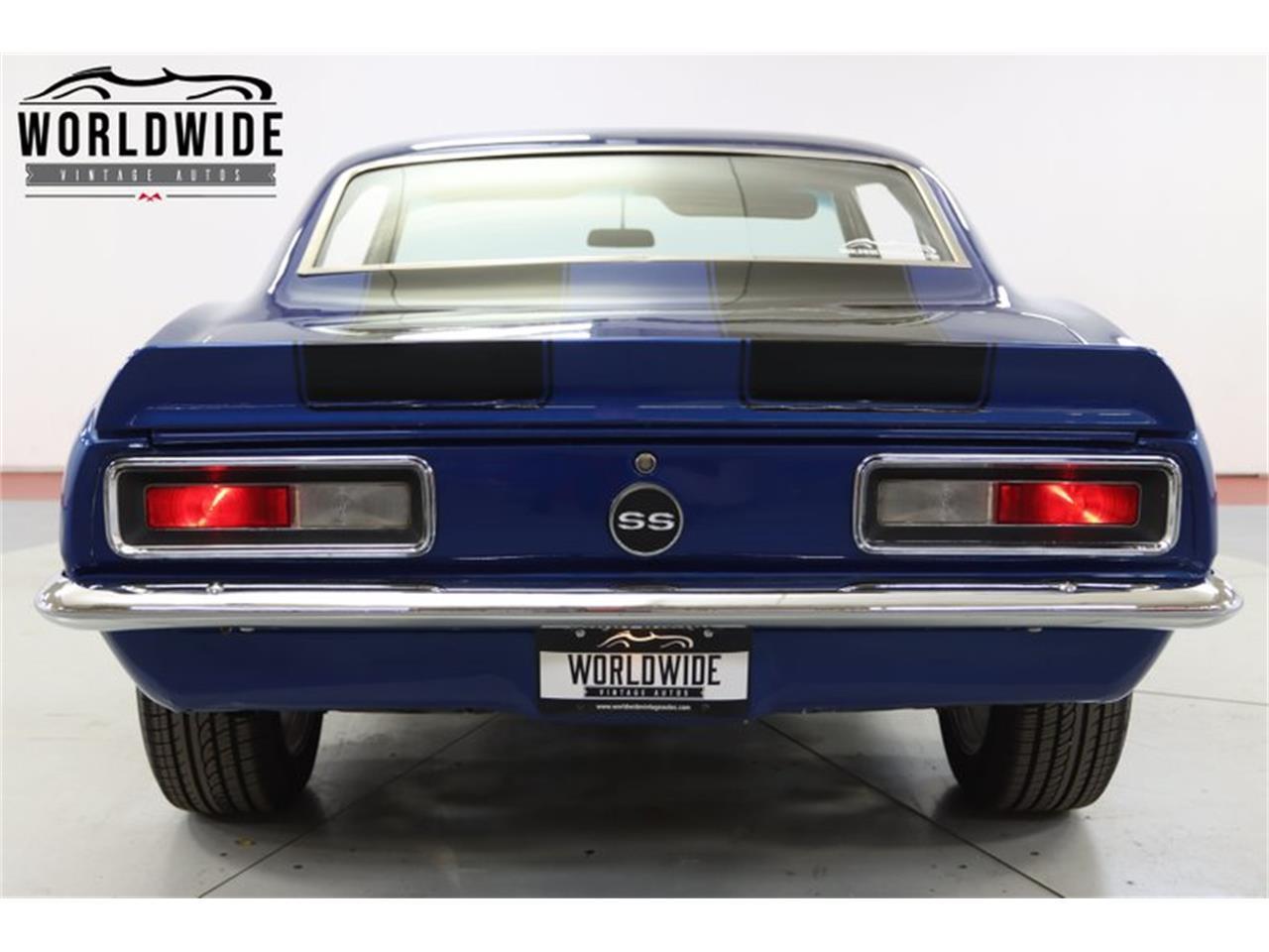 1967 Chevrolet Camaro (CC-1420757) for sale in Denver , Colorado