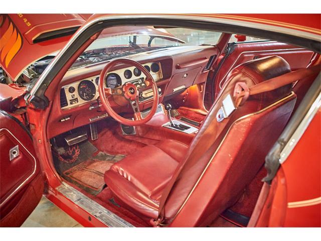 1980 Pontiac Firebird Trans Am (CC-1427575) for sale in O'Fallon, Illinois