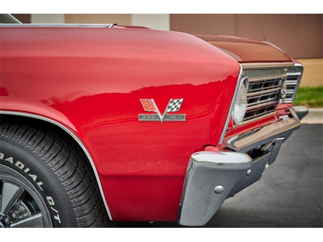 1967 Chevrolet Chevelle (CC-1427576) for sale in O'Fallon, Illinois