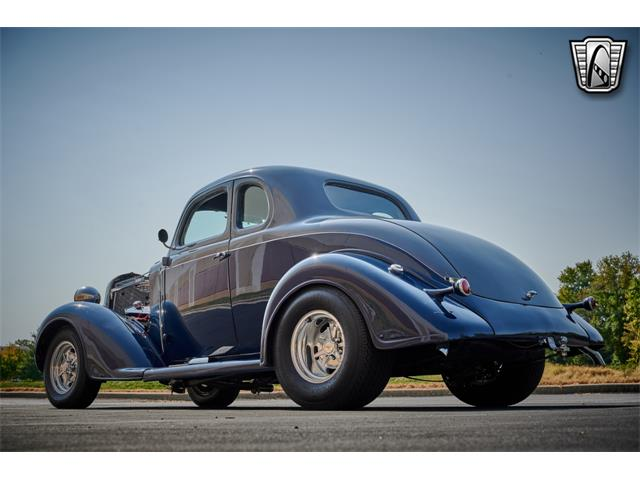 1936 Plymouth Business Coupe (CC-1427579) for sale in O'Fallon, Illinois
