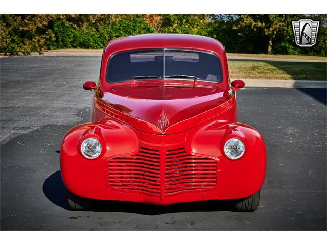 1941 Chevrolet Master (CC-1427580) for sale in O'Fallon, Illinois