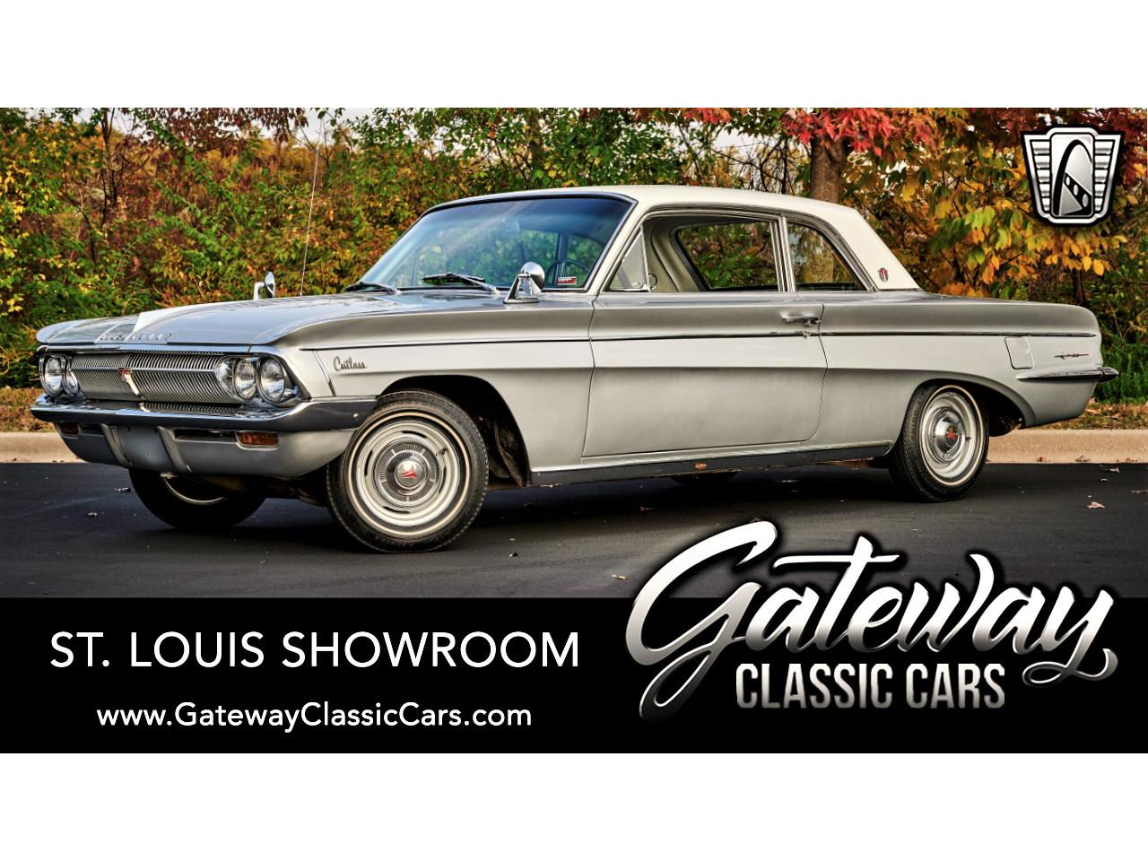 1962 Oldsmobile Cutlass (CC-1427581) for sale in O'Fallon, Illinois