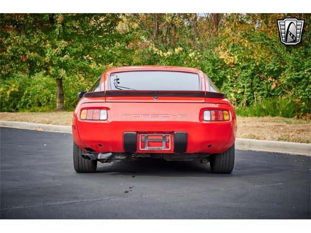 1985 Porsche 928 (CC-1427582) for sale in O'Fallon, Illinois