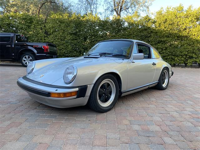 1977 Porsche 911 (CC-1427586) for sale in Scottsdale, Arizona