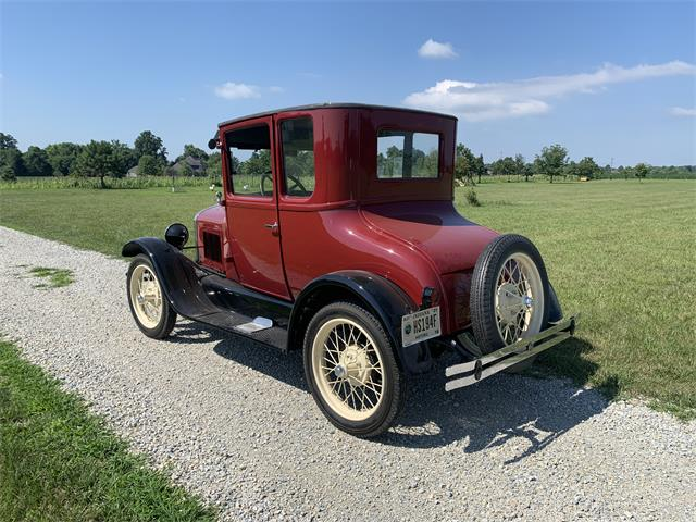 1927 Ford Model T (CC-1427591) for sale in Muncie, Indiana
