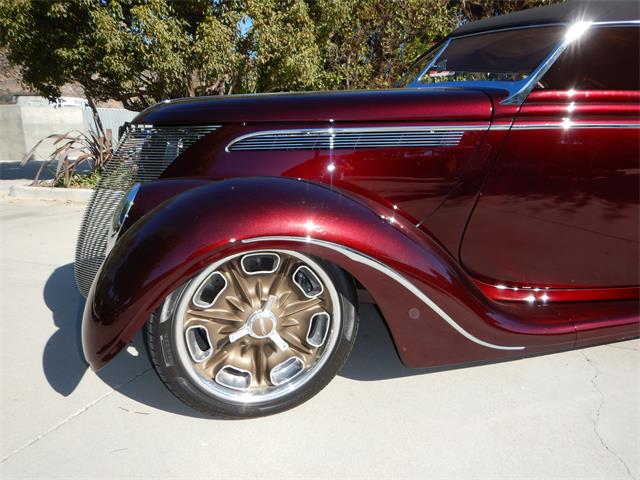 1937 Ford Roadster (CC-1427593) for sale in Woodland Hills, California