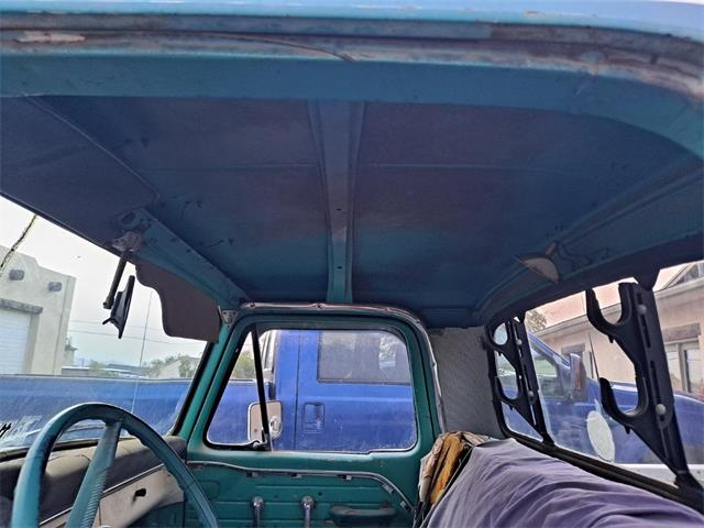 1966 Ford F100 (CC-1427598) for sale in Phoenix, Arizona