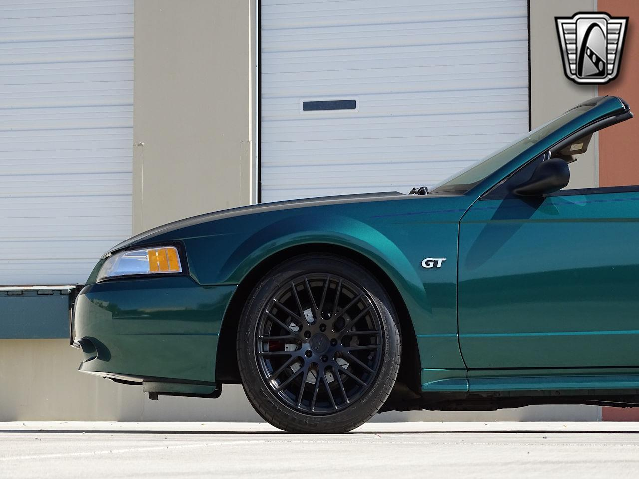 2000 Ford Mustang (CC-1420076) for sale in O'Fallon, Illinois