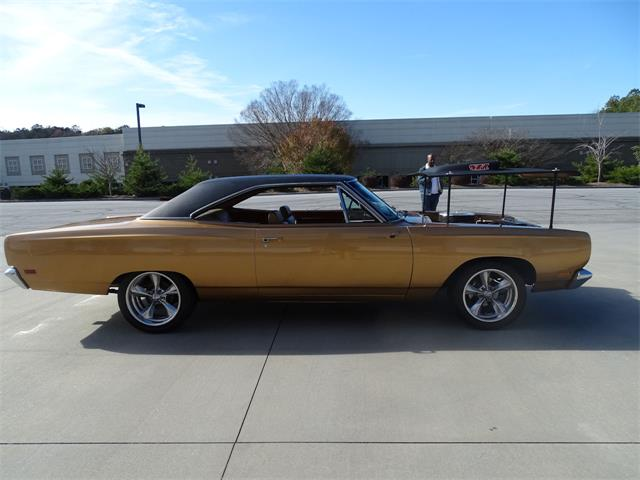 1969 Plymouth Road Runner (CC-1427602) for sale in O'Fallon, Illinois