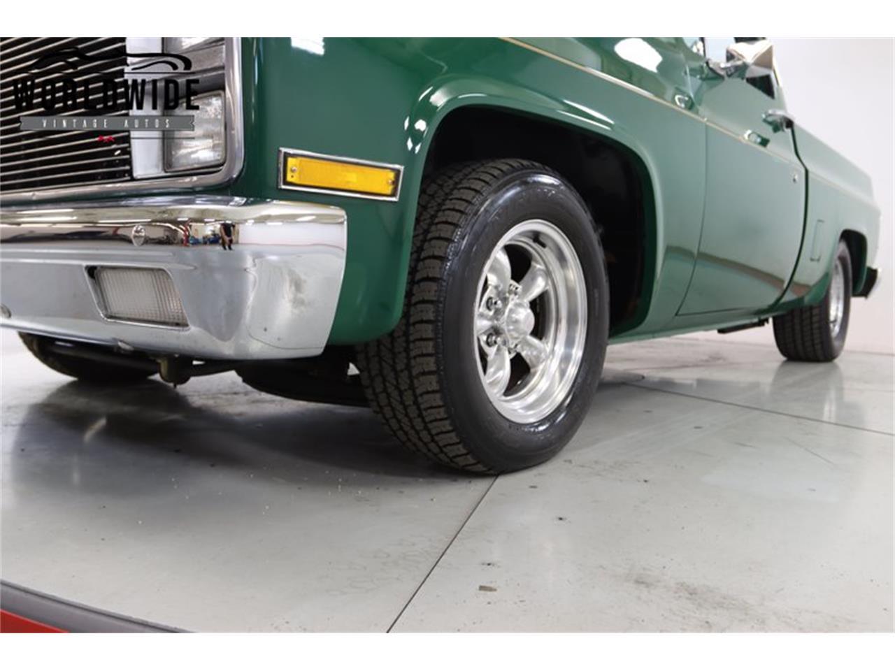 1981 Chevrolet C/K 10 (CC-1420761) for sale in Denver , Colorado