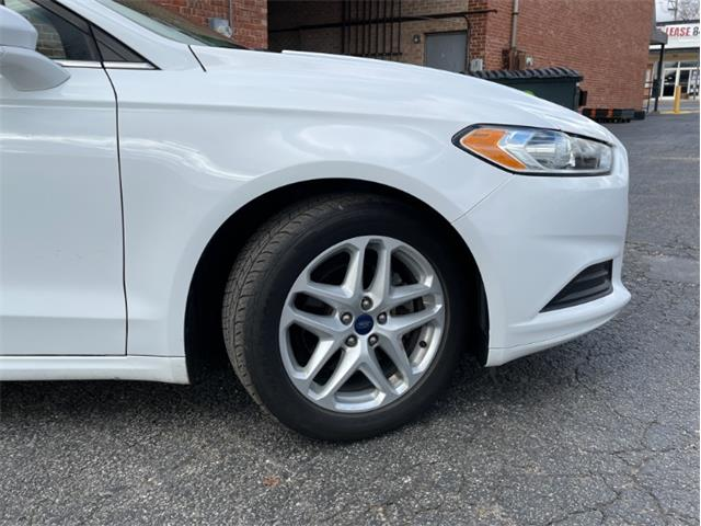 2014 Ford Fusion (CC-1427620) for sale in Mundelein, Illinois