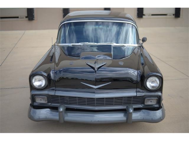 1956 Chevrolet Bel Air (CC-1427623) for sale in O'Fallon, Illinois