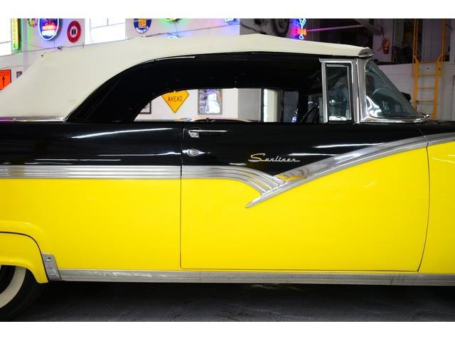 1956 Ford Fairlane (CC-1427625) for sale in Wayne, Michigan
