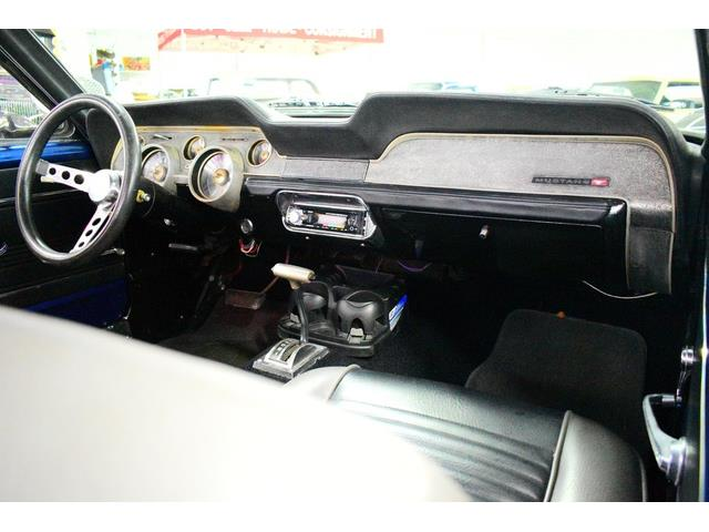 1967 Ford Mustang (CC-1427626) for sale in Wayne, Michigan