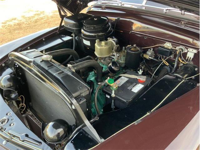 1950 Mercury Custom (CC-1427631) for sale in Fredericksburg, Texas