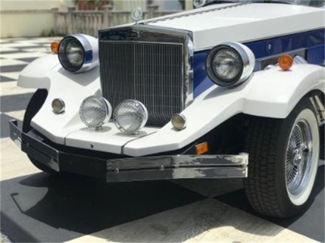 1980 Clenet Series II (CC-1427637) for sale in Miami, Florida