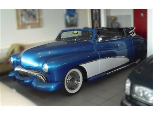 1950 Mercury Sedan (CC-1427641) for sale in Miami, Florida