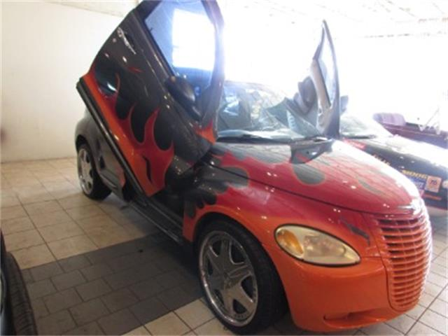 2002 Chrysler PT Cruiser (CC-1427642) for sale in Miami, Florida