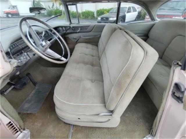 1956 Cadillac DeVille (CC-1427646) for sale in Miami, Florida