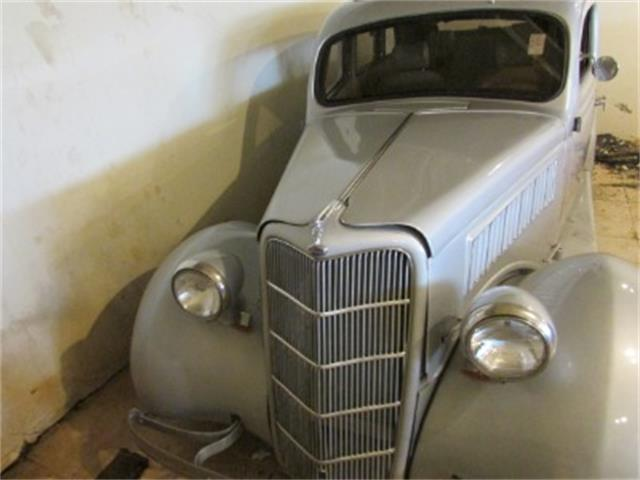 1935 Ford Tudor (CC-1427648) for sale in Miami, Florida