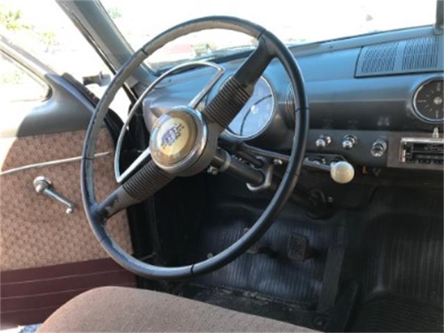 1949 Ford Sedan (CC-1427650) for sale in Miami, Florida