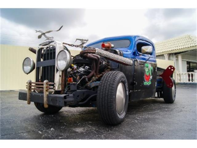 1939 Plymouth Rat Rod (CC-1427652) for sale in Miami, Florida