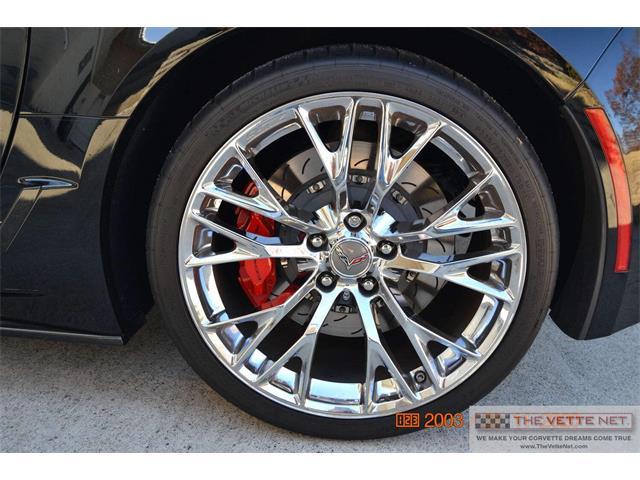 2016 Chevrolet Corvette (CC-1427653) for sale in Sarasota, Florida