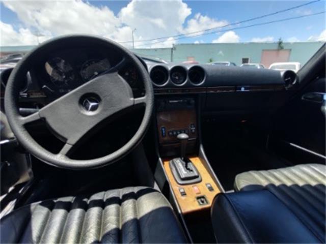 1984 Mercedes-Benz 380 (CC-1427659) for sale in Miami, Florida