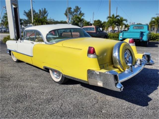 1955 Cadillac Coupe DeVille (CC-1427661) for sale in Miami, Florida