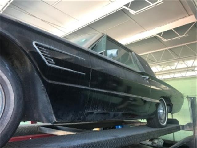 1965 Ford Thunderbird (CC-1427663) for sale in Miami, Florida