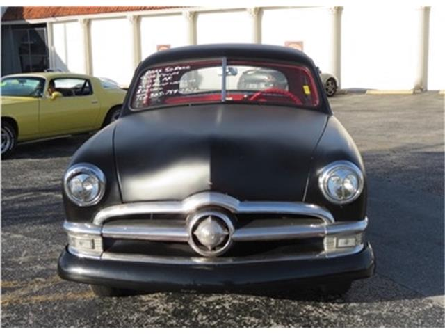 1950 Ford Club Coupe (CC-1427668) for sale in Miami, Florida