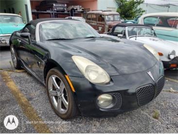 2007 Pontiac Solstice (CC-1427670) for sale in Miami, Florida