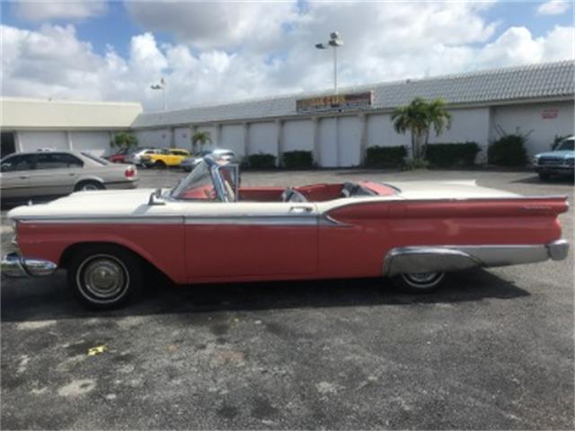1959 Ford Fairlane (CC-1427676) for sale in Miami, Florida