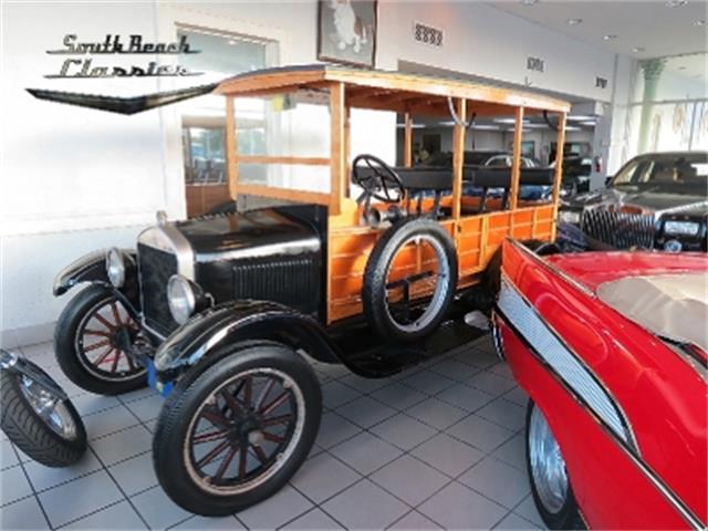 1926 Ford Model T (CC-1427679) for sale in Miami, Florida
