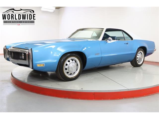1970 Oldsmobile Toronado (CC-1420768) for sale in Denver , Colorado