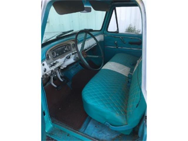 1966 Ford F100 (CC-1427681) for sale in Miami, Florida