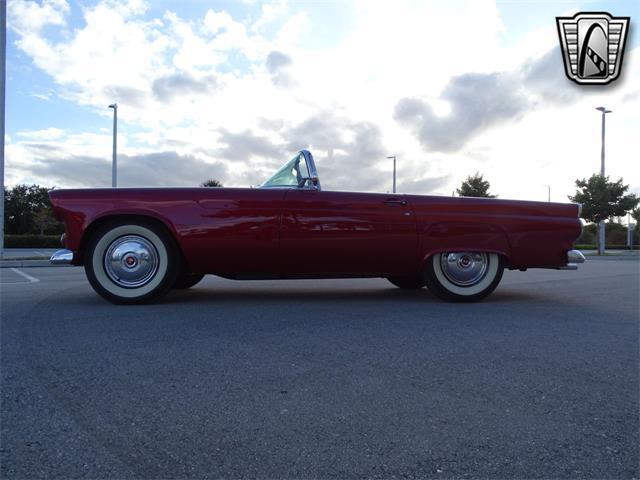 1955 Ford Thunderbird (CC-1427685) for sale in O'Fallon, Illinois