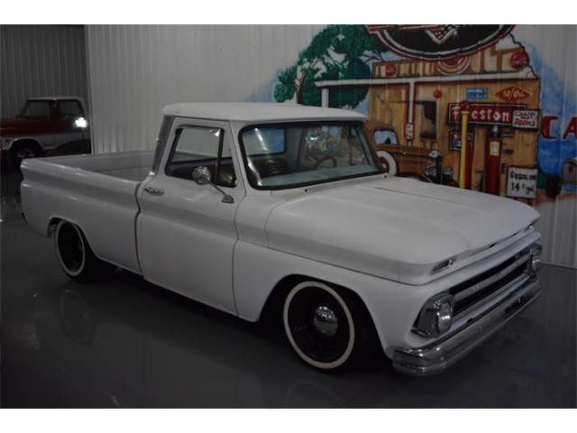 1965 Chevrolet C10 (CC-1427689) for sale in Cadillac, Michigan