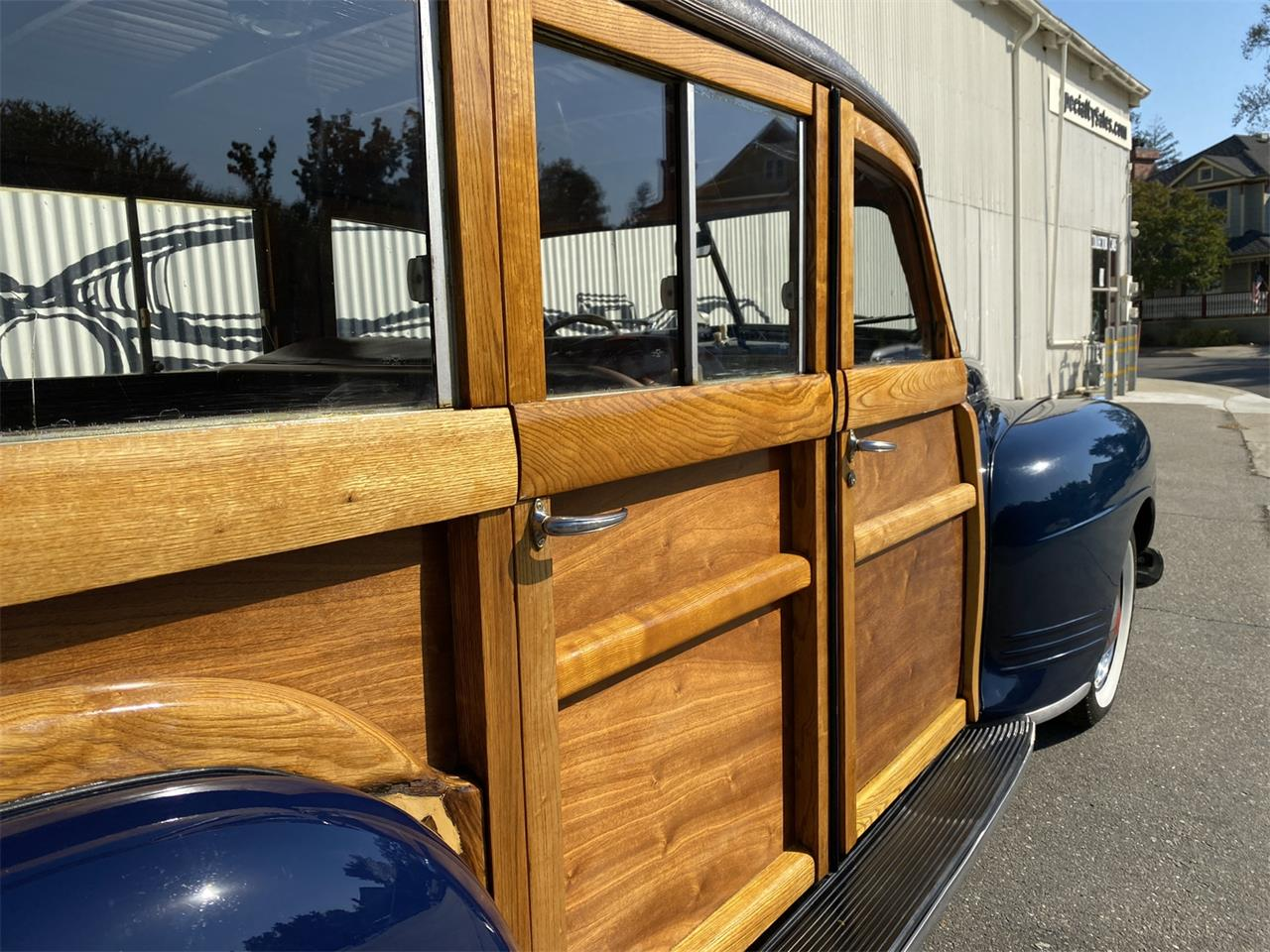 1941 Plymouth Special (CC-1420769) for sale in Fairfield, California