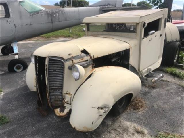 1940 International Street Rod (CC-1427690) for sale in Miami, Florida