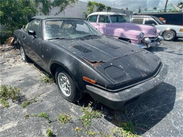 1980 Triumph TR7 (CC-1427692) for sale in Miami, Florida