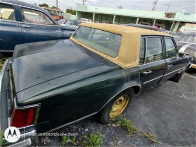 1976 Cadillac Seville (CC-1427695) for sale in Miami, Florida