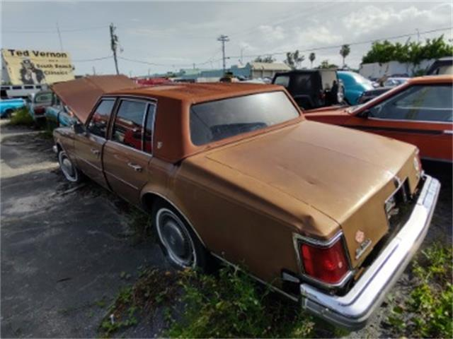 1976 Cadillac Seville (CC-1427696) for sale in Miami, Florida