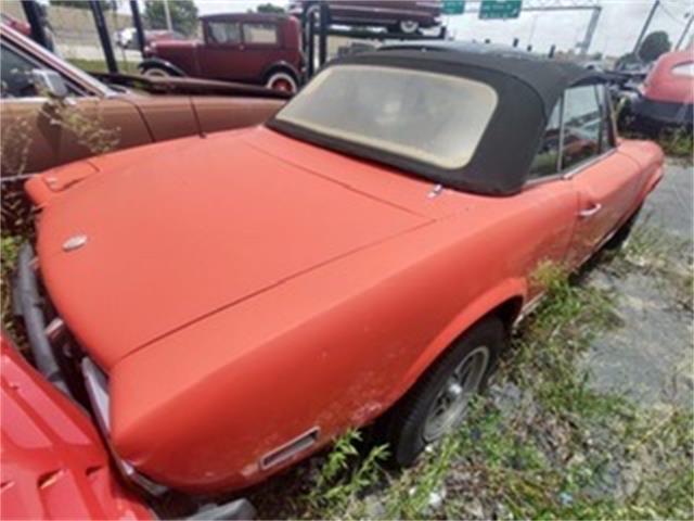 1968 Fiat Convertible (CC-1427697) for sale in Miami, Florida