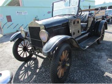 1926 Ford Model T (CC-1427699) for sale in Miami, Florida