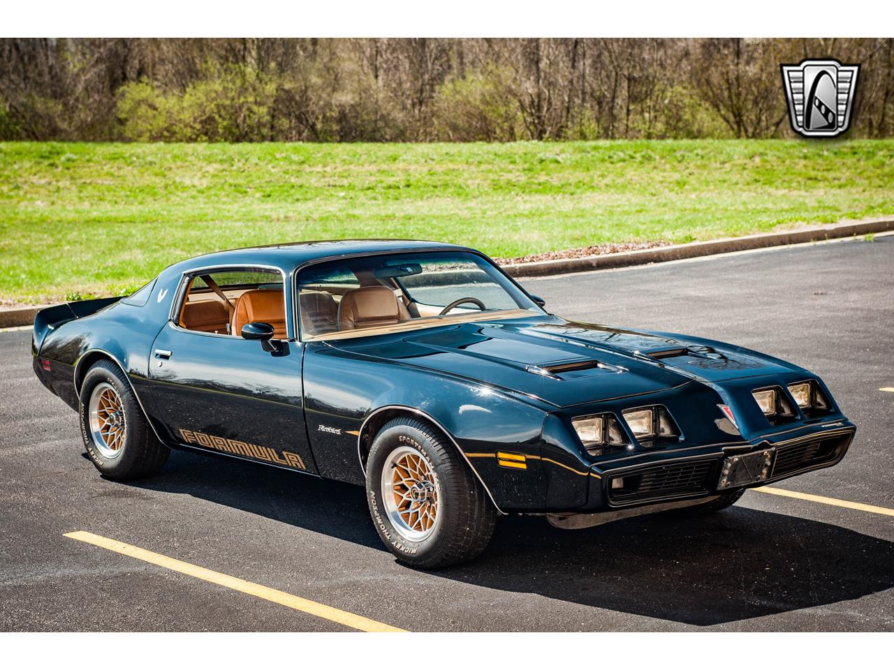 1979 Pontiac Firebird Formula (CC-1420077) for sale in O'Fallon, Illinois