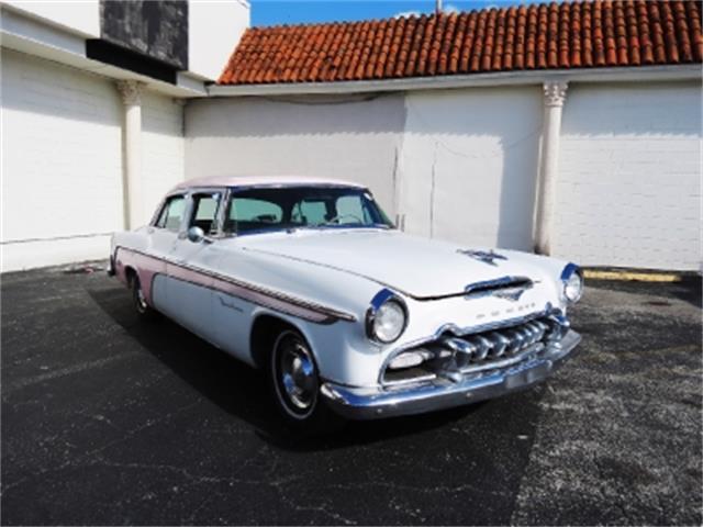 1955 DeSoto Firedome (CC-1427700) for sale in Miami, Florida