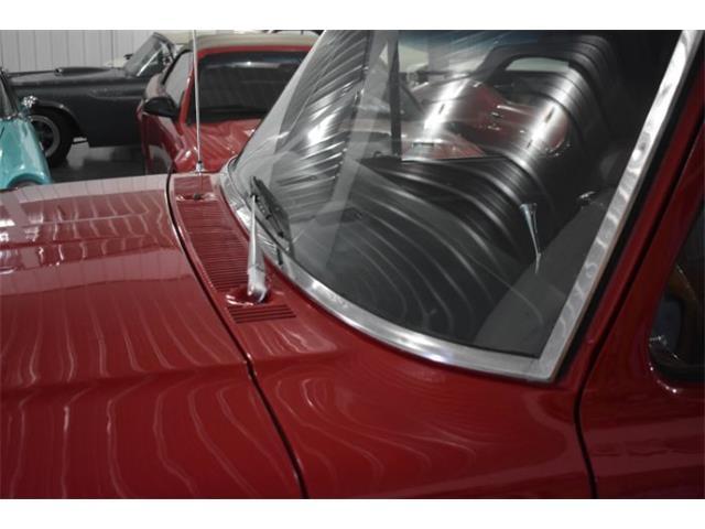 1972 Ford F100 (CC-1427701) for sale in Cadillac, Michigan