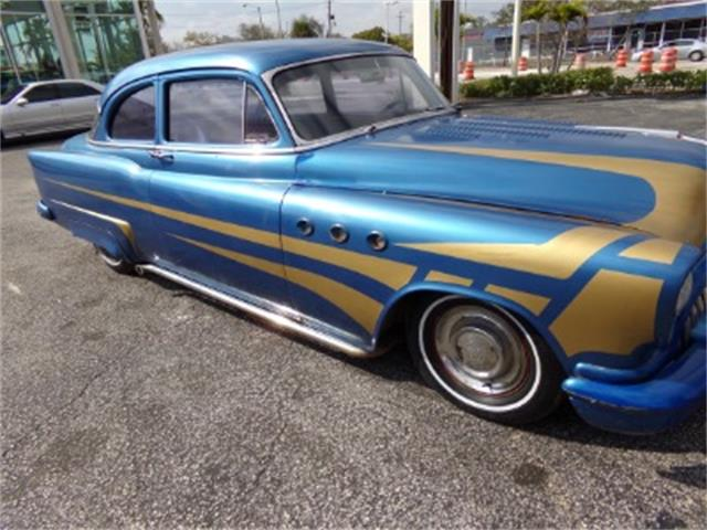 1953 Buick Street Rod (CC-1427702) for sale in Miami, Florida
